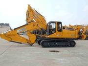 Xcmg-Crawler-Excavator-XE215C-106