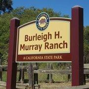 Burleigh H. Murray Ranch Park Property Walk