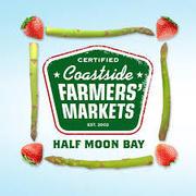 Opening Day of the Coastside Farmer's Market