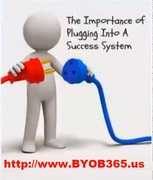 The Importance Of Plugging Into A Success System