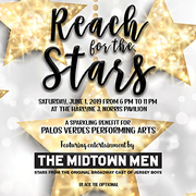 Reach For The Stars Gala