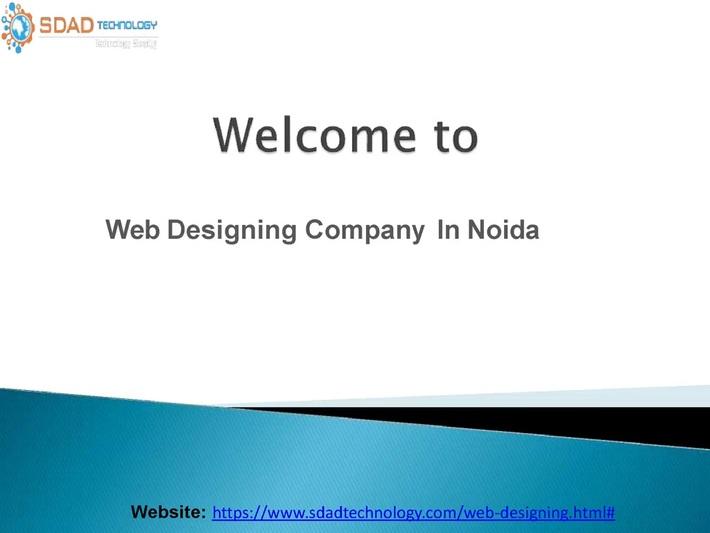 Best Designing Services In Noida