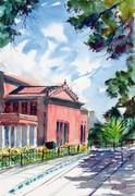 Weekend Jam at Sheshadri Iyer Memorial Hall, Cubbon Park