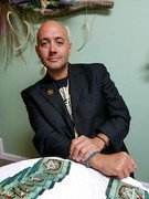 Palm and Tarot Readings with Darren BuCare