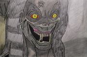 Eddie Quist from The Howling