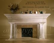 Fireplace/ Original Designs and Molds