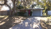 NEW FORECLOSURE LISTING: 5632 Front Drive, Holiday, FL 34690 - $33,000 CASH!