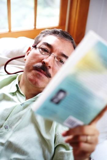 Nicolas Villamizar, AFTRA / SAG