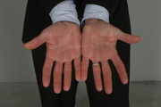 My Hands - Maggie, Inc. Agency 617-536-2639