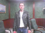 Greaser 1950's