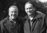 Ray Winston and Bill McLean