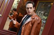 Theatrical Character: Donnie Brasco Style Wise Guy-Street Thug