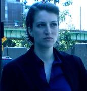 Maggie Blackburn
