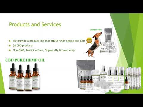 BUZZMEDIA257-BUZZEZEVIDEO-Intro-to-Hemp-Oil-Biz-and-CTFO