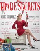 Trade Secrets magazine , December 2014