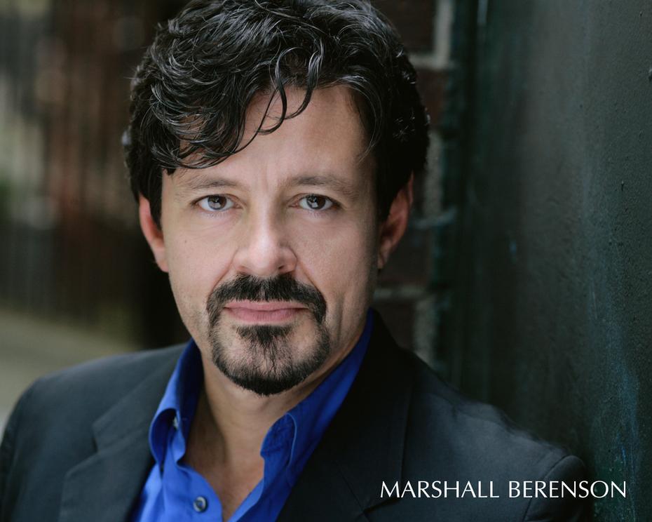 Marshall Berenson April 1, 2016 6M