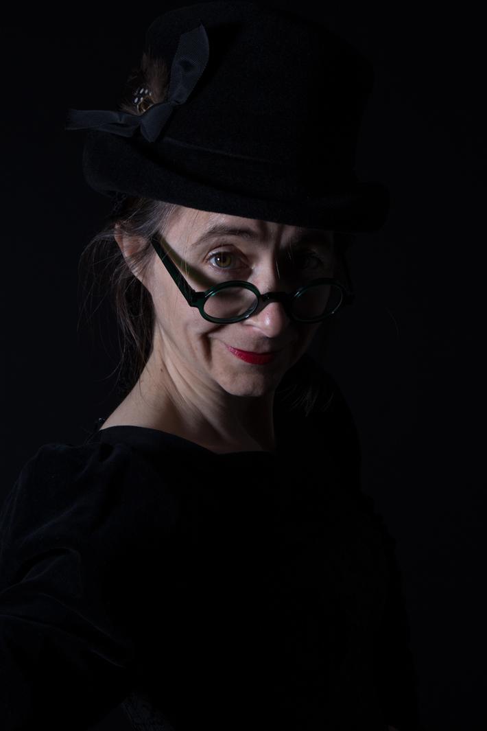 Charlotte Dore older