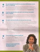 Neighborhood Health Plan Print Advertisement