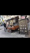 Petit café mobile
