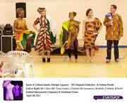 Fashion Parade: HC Originals, London