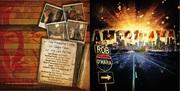 Rob O'Mara Americana EP Cover Art