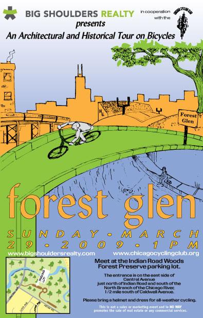 Tour of Forest Glen