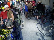 May 2009 Chicago Critical Mass