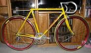 Bianchi Build 9-28-2010