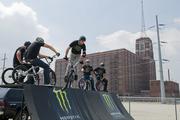 Monster BMX Team