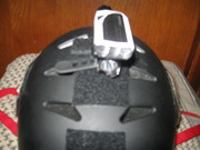 Helmet Top