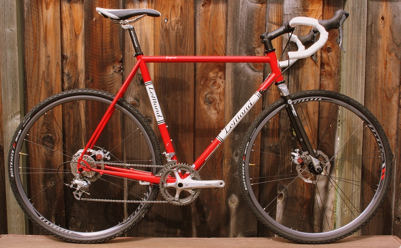 2007 Lemond Poprad (Cyclocross)