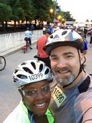 Bike the Drive Chicago 2015