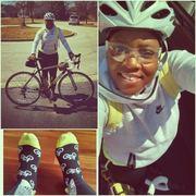 I'm doing the Bikefor30days