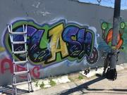Graffeti and Gears Sneak Peek Album