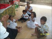 during sab school