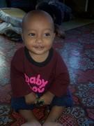 Luisa's boy