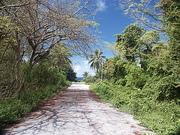 Street on Banaba