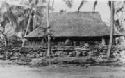 Banaban Mwenga taken early 1900s