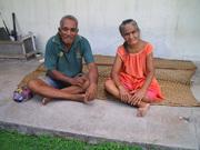 Banaban Elders living on Banaba1997