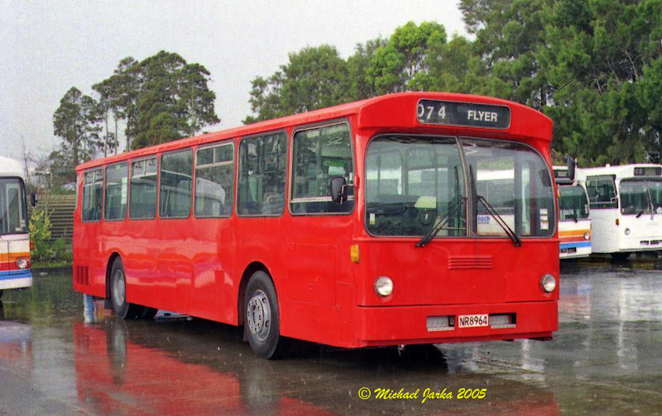 Rabi Red Mercedes exSC1551 Swanson 2005 MJarka