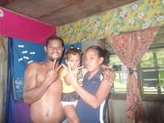 taabo & wife