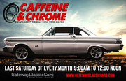 Caffeine and Chrome -West Deptford, NJ