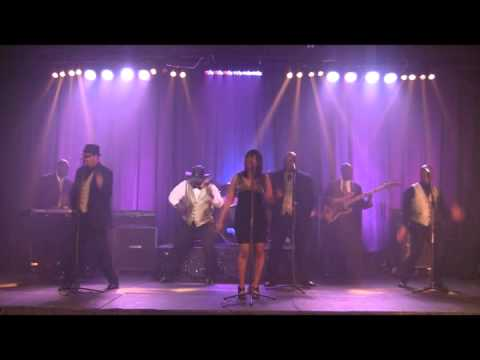 Memory Lane performs Uptown Funk with Njoki