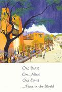 One Heart One Mind One Spirit