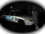 """Halloween '08 with Jay """"The Funologist"""""""