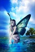 fairie of the lake