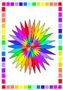 MULTIPLE RAINBOW WHIRL 2