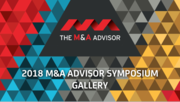 2018 M&A Advisor Summit