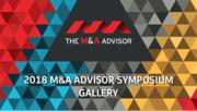 2018 M&A Advisor Summit