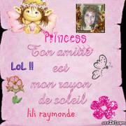 LILI RAYMONDE
